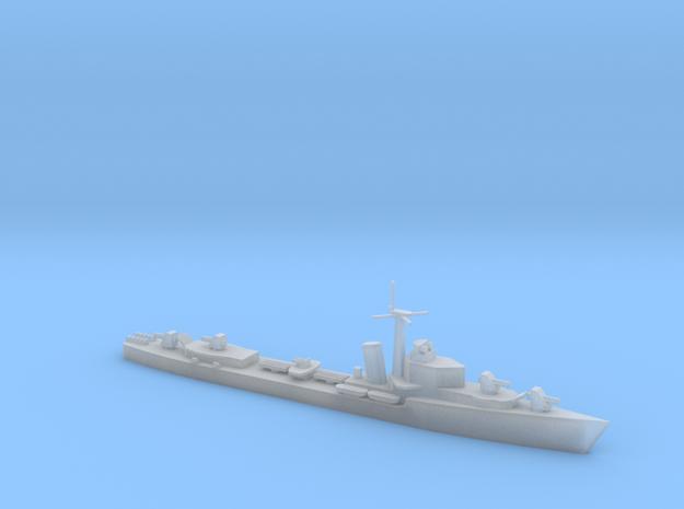 1/1250 Scale HMS C-Class Destroyer 1944