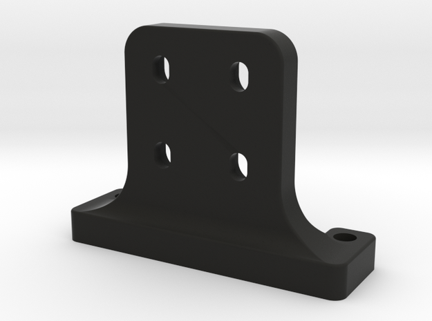 CineRT High Bright Display to Arri WCU-4 Handset  in Black Natural Versatile Plastic