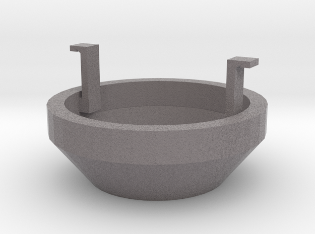 boOpGame Shop - Half-Life Magnusson Device #4 in Natural Full Color Sandstone