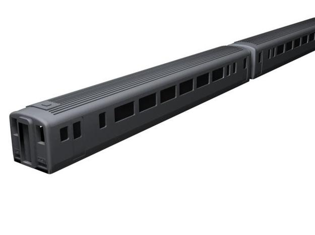 Class 156 (1:450) in Smooth Fine Detail Plastic