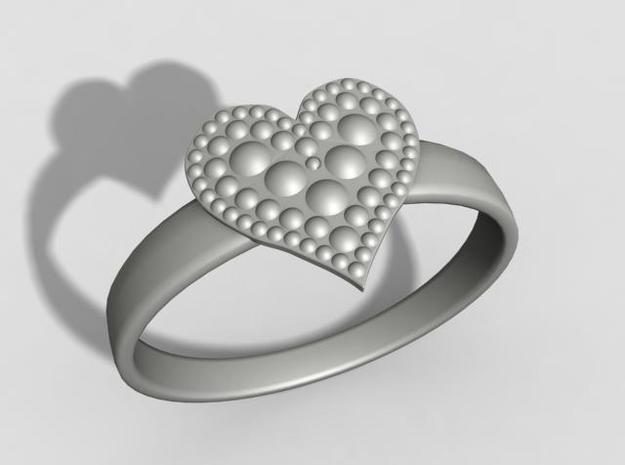 Hearth ring US13 3d printed
