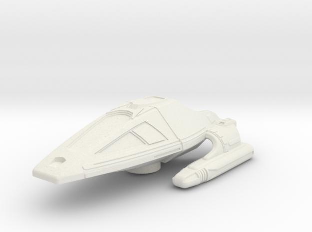 Type 9 Shuttle: 1/270 scale