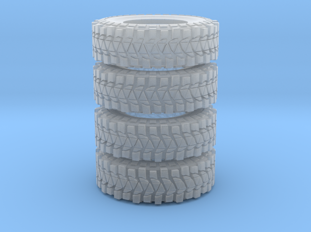 jeep 37 tires