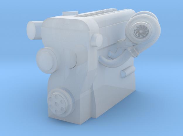 1/64 SR20 DET  in Smoothest Fine Detail Plastic