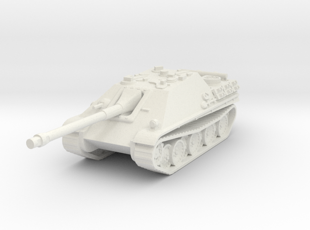 Jagdpanther scale 1/87