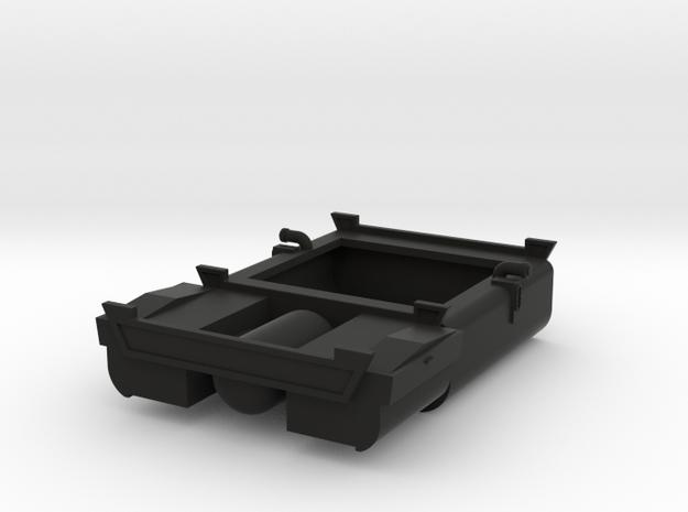 EMD F Unit Fuel Tank