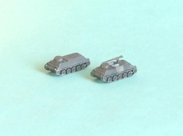 Schützenpanzer HS-30 APC 1/285 6mm in Smooth Fine Detail Plastic