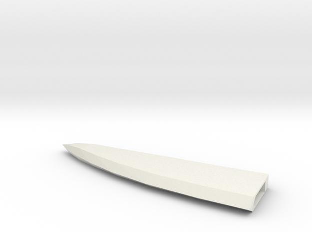 Larger Cleaver blade tip 3