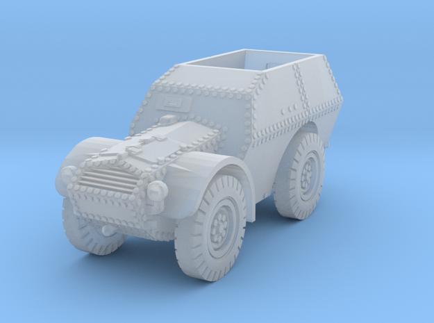 Autocarro Protetto scale 1/144 in Smooth Fine Detail Plastic
