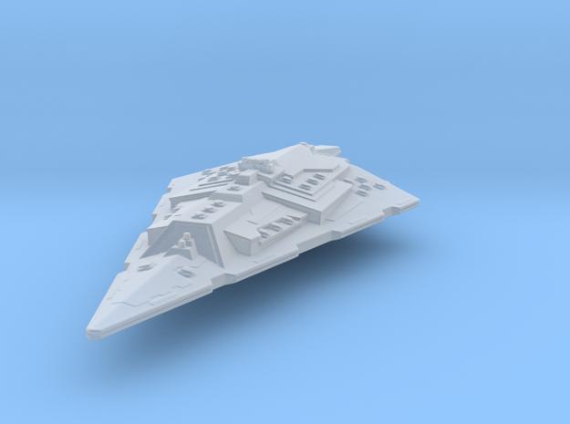 Imperial Star Dreadnought Vigilant Class