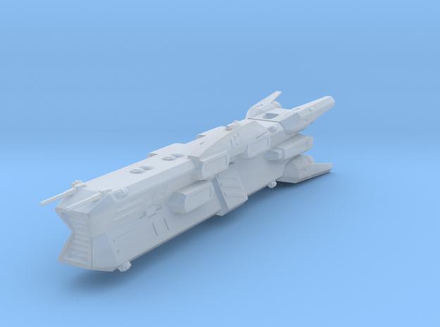 Robotech Macross Ikazuchi cruiser