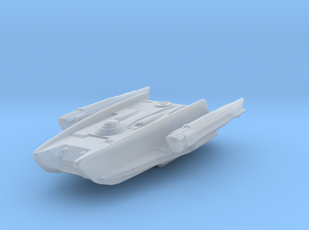 Sydney Class 1/3250 in Smooth Fine Detail Plastic