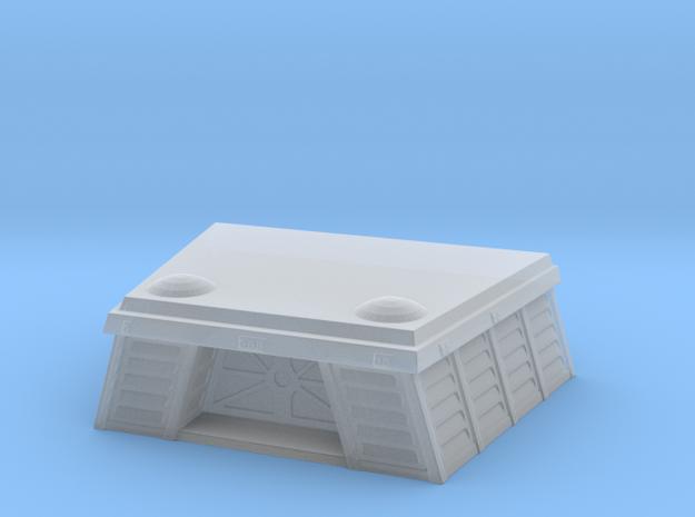 Endor Imperial bunker