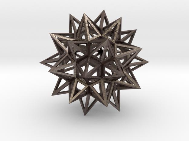Stellated Truncated Icosahedron
