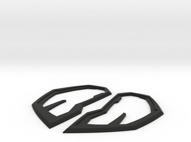 PS4 Spider-man Velocity Lenses/Frames