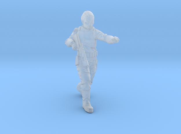 Ember Squad Leader in Smoothest Fine Detail Plastic