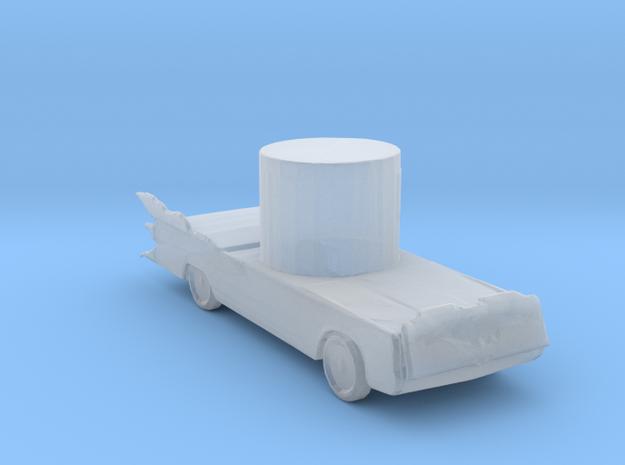 Deathmobile 285 scale