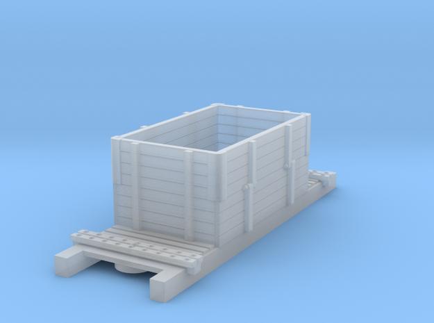 LBB - Gravel wagon.