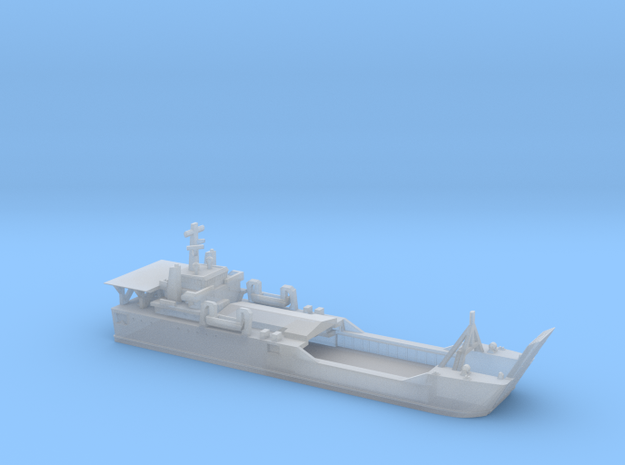 1/2400 Bacalod LST