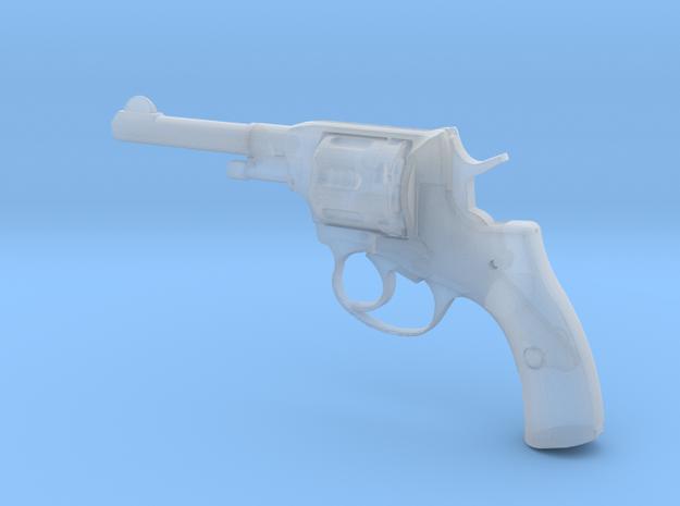 1/3 Scale Nagant Pistol (plastic)