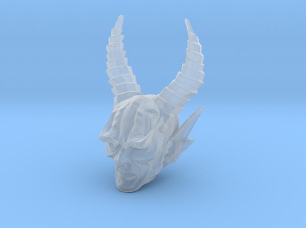 mythic demon head 3