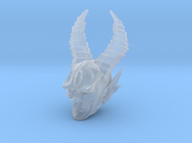 mythic demon head 2