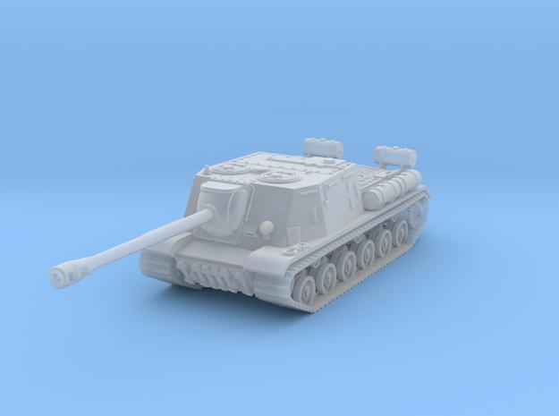 SU-122 scale: 1:144