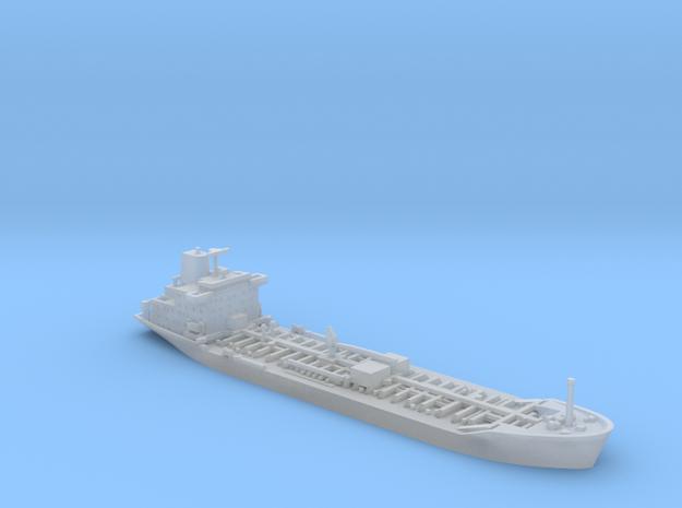 Maasstroom_1250_WL_V2 in Smoothest Fine Detail Plastic
