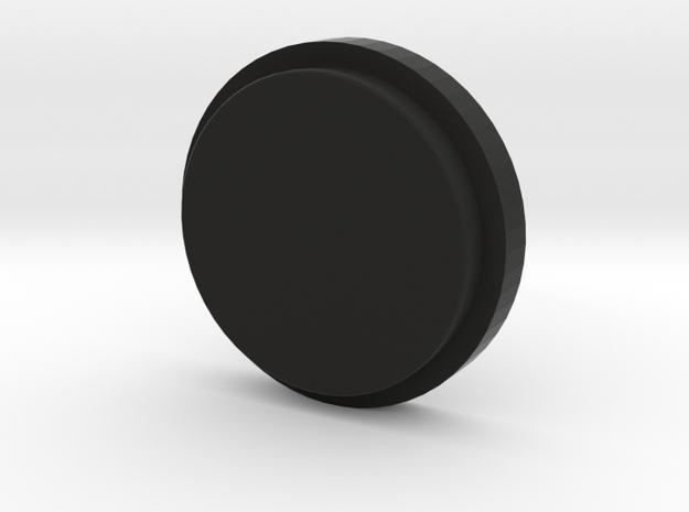 Billet Box Fire Button concavo  v.1