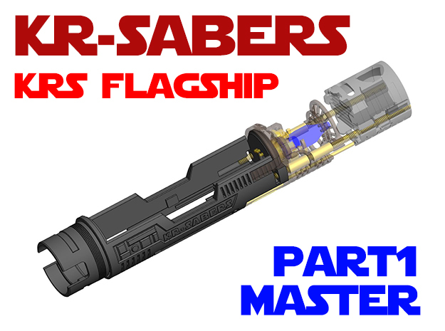 KRS Flagship - Master Chassis Part1