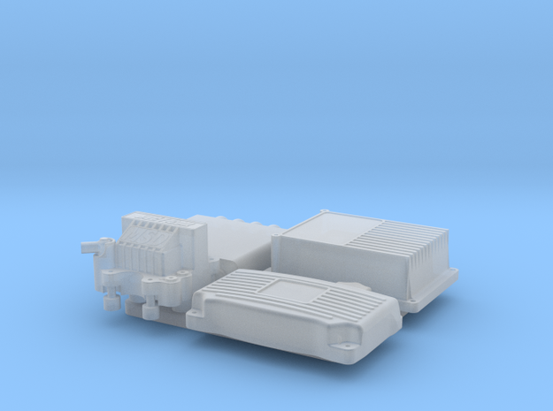MSD Electronics Package - 1/8