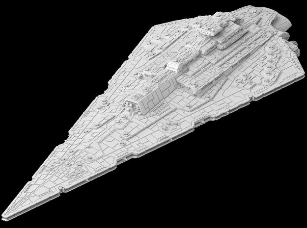 (Armada) Bellator Star Destroyer