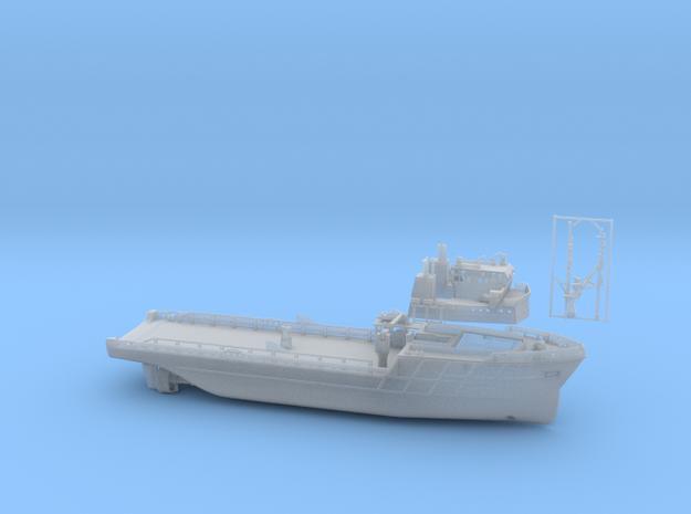 AHTS Granit, Complete model (1:350)