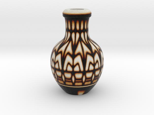 VASIJA m01b in Natural Full Color Sandstone