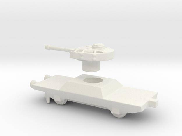 Panzerzüge  panzerjagerwagon armored train ho
