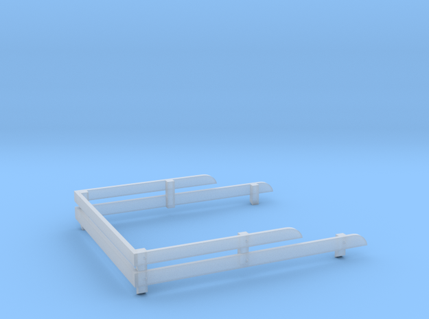 1:25 Chevy Bed Stakes
