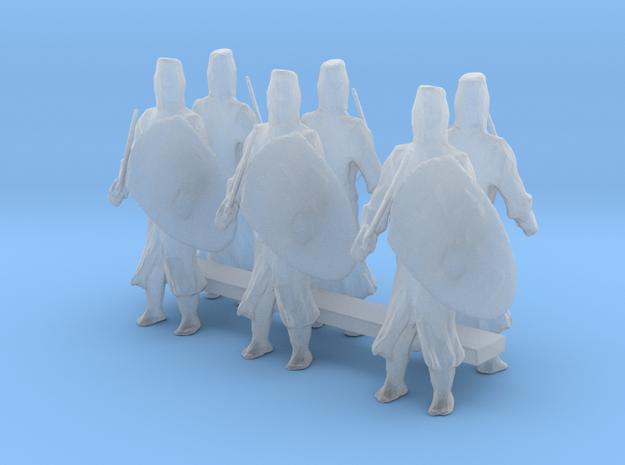 1-87 short templar knights
