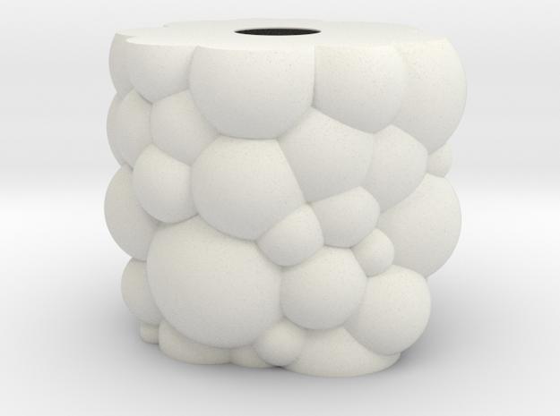 Soapy Bubbles Lamp Shade