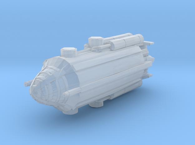 Raider Battlewagon Fleet Action scale 35mm