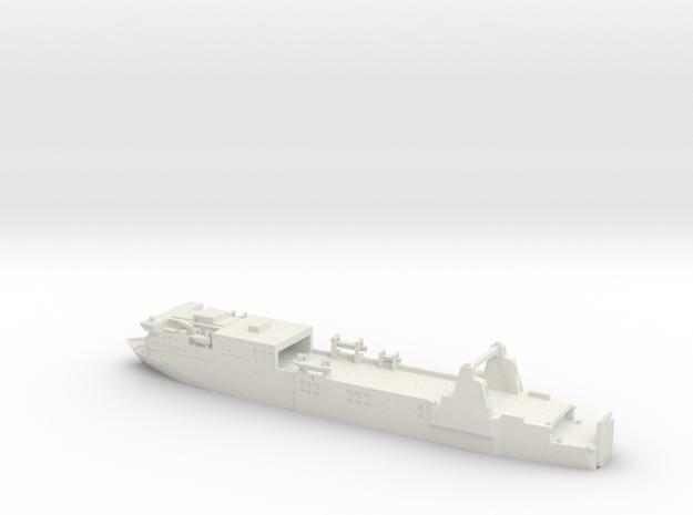 1/1250 MF Polaris Ialbanis in White Natural Versatile Plastic