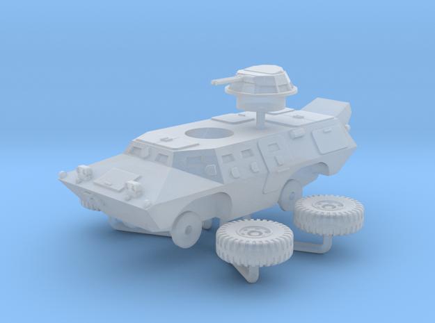 V100 Commando Scale 1:144 in Smooth Fine Detail Plastic
