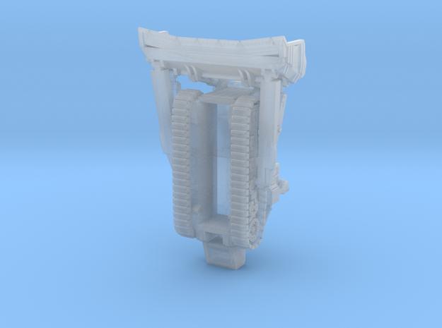 KomatsD575A Bulldozer