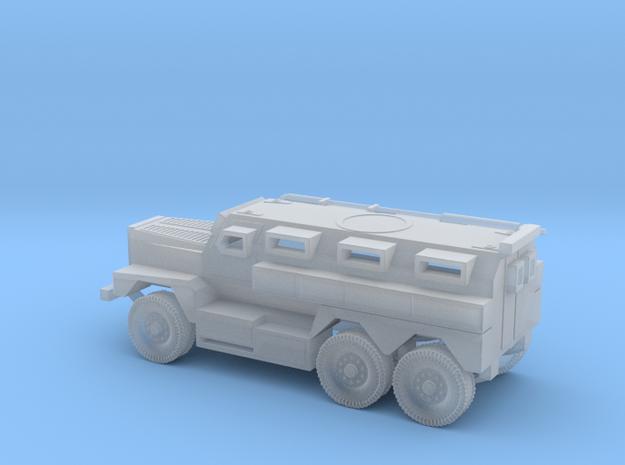 1/100 Scale MRAP Cougar 6x6