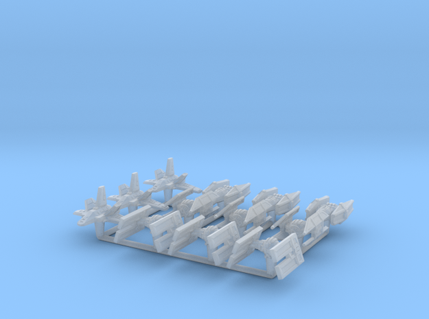 (Armada) ISDA Imperial Fighters Set