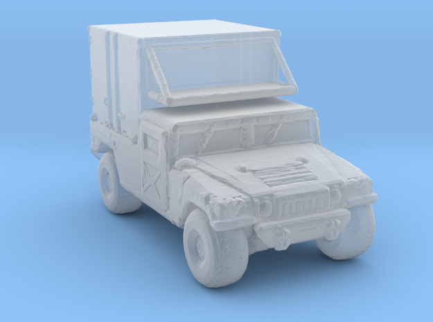 M1037-S200 285 scale in Smooth Fine Detail Plastic