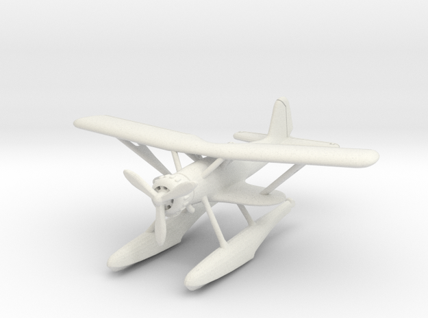 Heinkel He 114 1/200