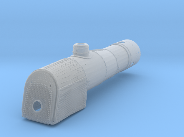 NW M Class Boiler 1-87 Scale