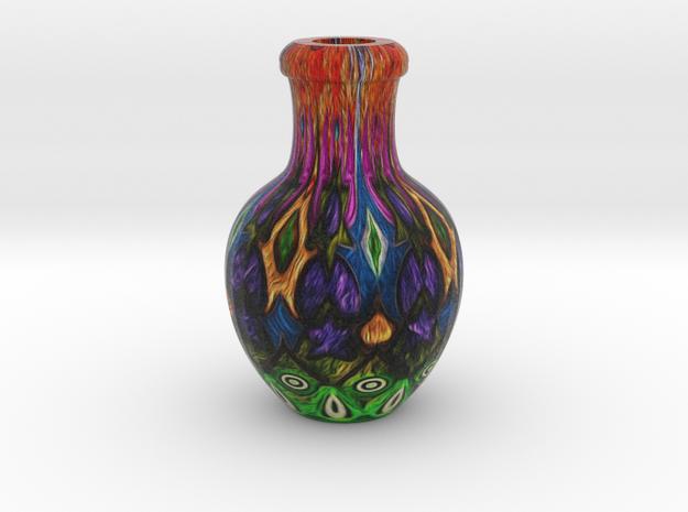 VASIJA m03f in Natural Full Color Sandstone
