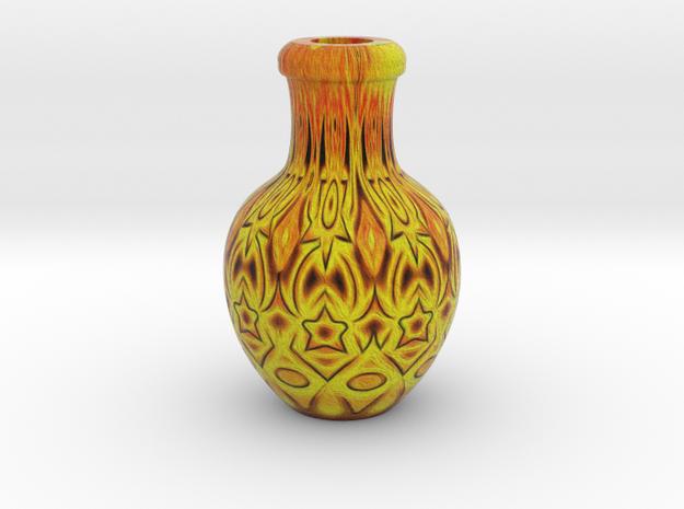 VASIJA m03h in Natural Full Color Sandstone
