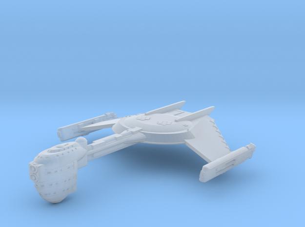 Star Empire Buzzard Dreadnaught in Smooth Fine Detail Plastic